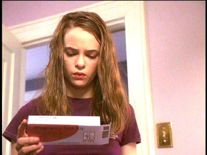 Danielle panabaker sex and the single mom