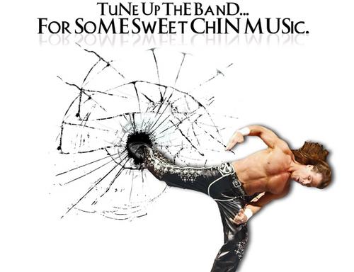 Shawn Michaels Hintergründe