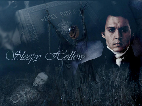 Sleepy Hollow - fan Art