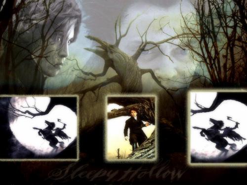 Sleepy Hollow - fã Art