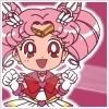 Super Sailor 《K.O.小拳王》 Moon