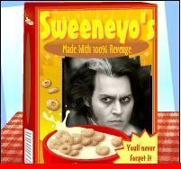 Sweeneyo's