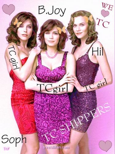 TC GIRLS!
