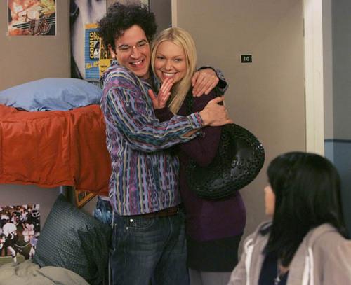Ted & Karen