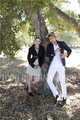 Teen Vogue Twilight Cast Outtakes - twilight-series photo