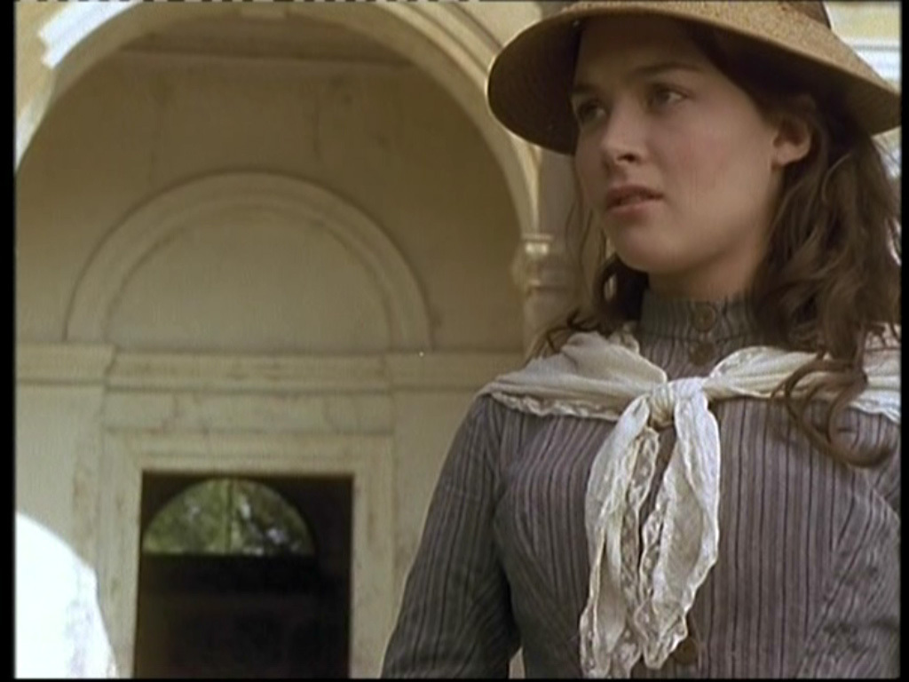 Tess of the D'Urbervilles (1998)