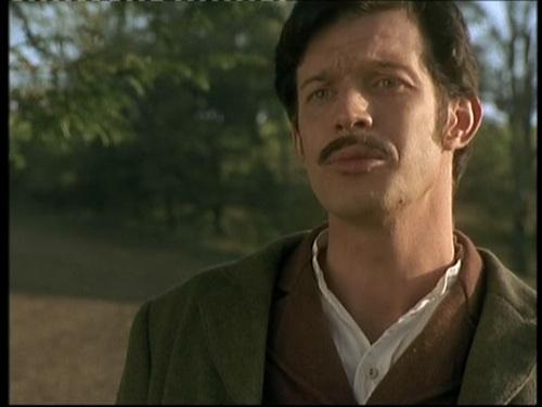 Oliver Milburn Tess Of The Durbervilles