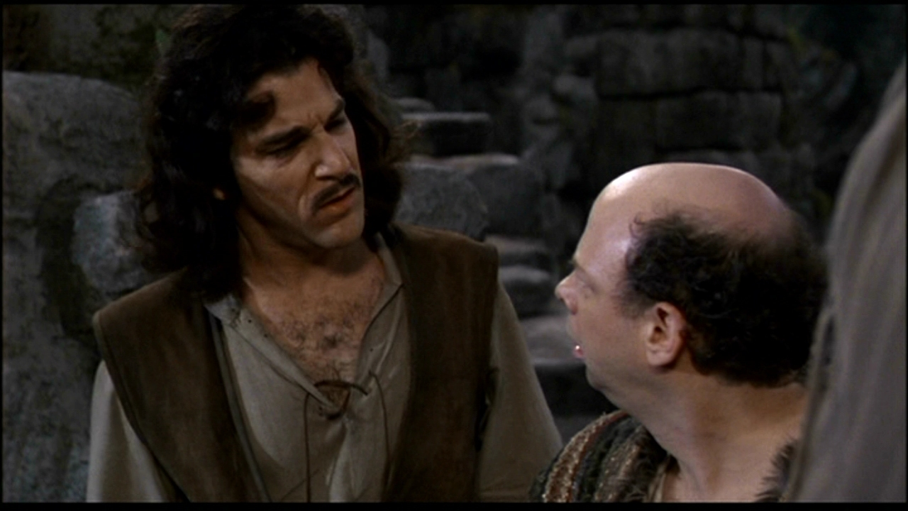 the princess bride 3 essay Essays - largest database of quality sample essays and research papers on princess bride argumentative.