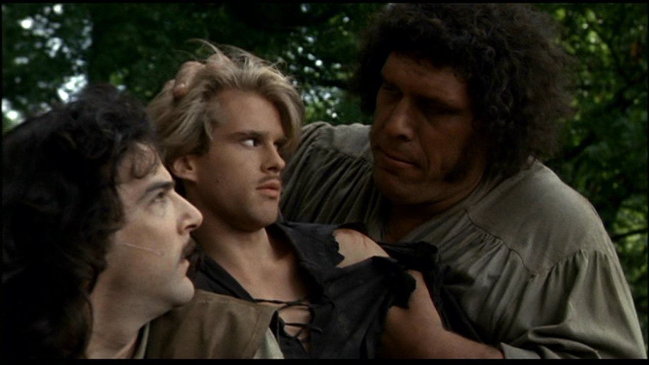 photo: In The Princess Bride Is