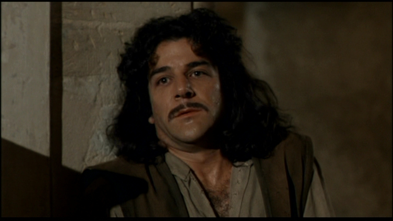 princess bride Critics consensus: a delightfully postmodern fairy tale, the princess bride is a deft, intelligent mix of swashbuckling, romance, and comedy that takes an age-old damsel-in-distress story and.