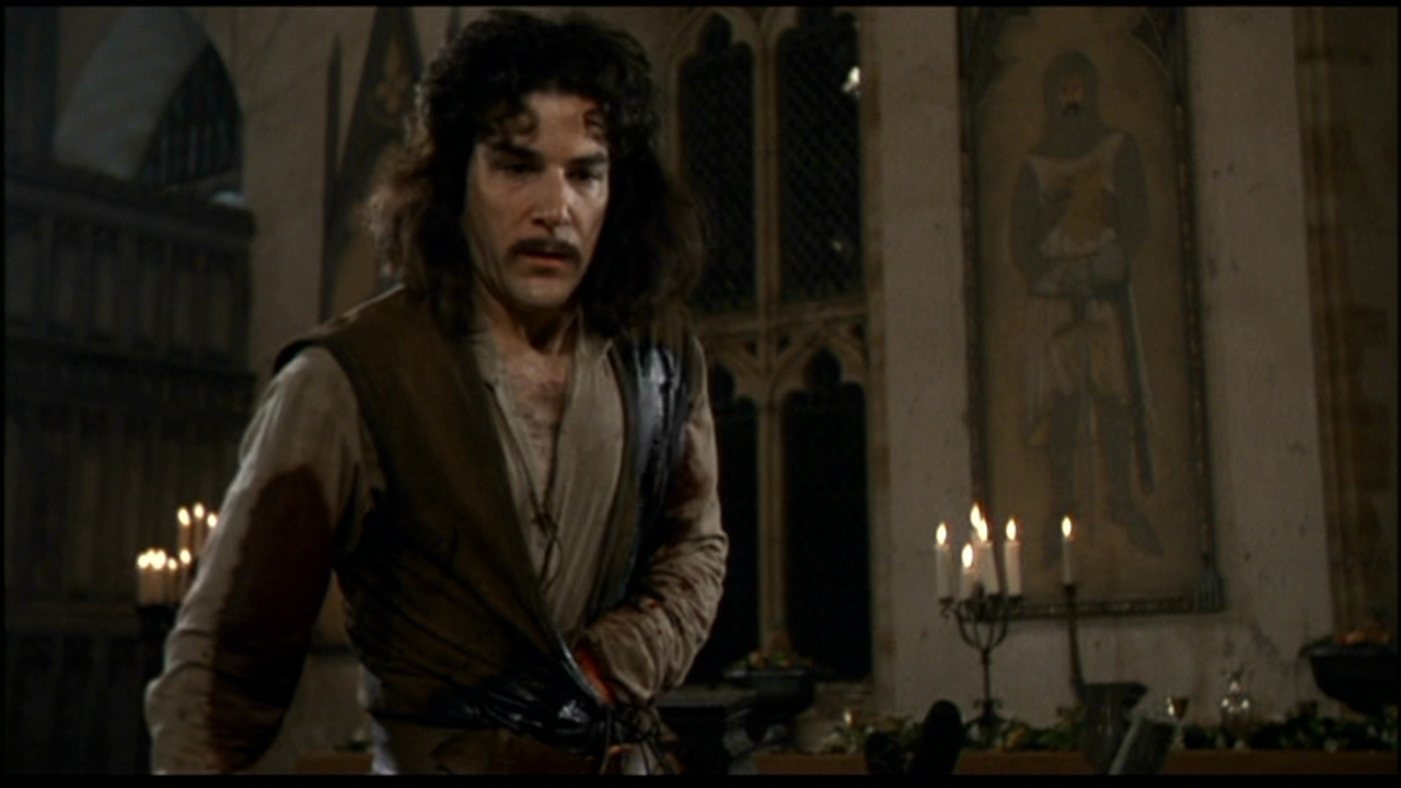 the princess bride The princess bride questions and answers - discover the enotescom community of teachers, mentors and students just like you that can answer any question you might have on the princess bride.
