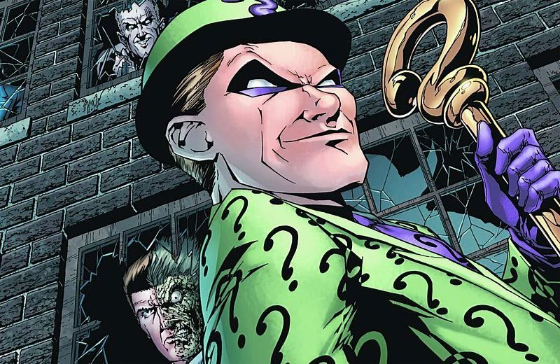 The Riddler Images HD Wallpaper And Background Photos