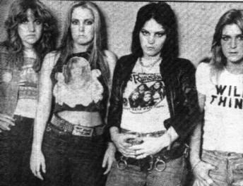 The Runaways - 1979