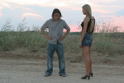 Tim & Tyra