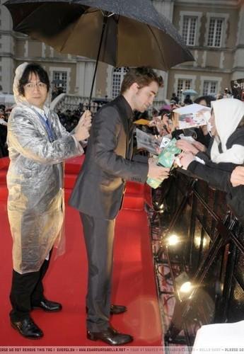 Tokyo Premiere