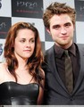 Tokyo Press Conference - twilight-series photo