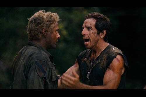 Tropic Thunder - tropic-thunder Screencap