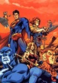 Tundercats Superman Crossover
