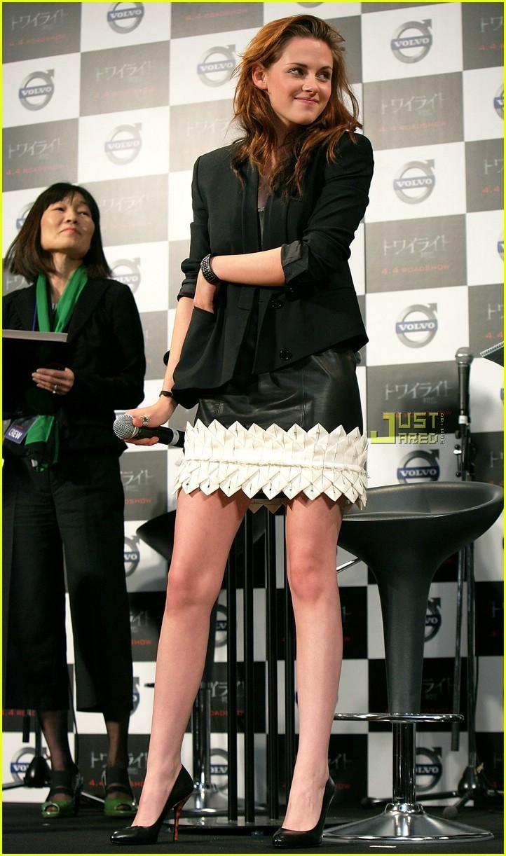 Twilight Cast (Tokyo)