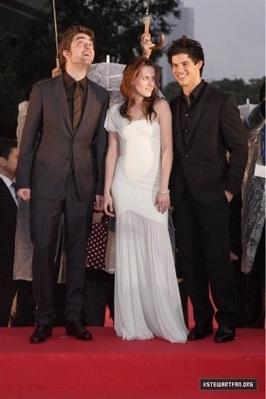 Twilight Premiere Tokyo