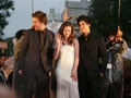Twilight at Red Carpet - twilight-series photo