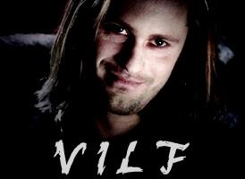 True Blood fond d'écran probably with a portrait entitled VILF