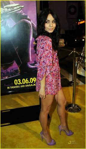 Vanessa @ Watchmen Premiere