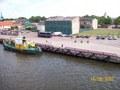 Ventspils - latvia photo