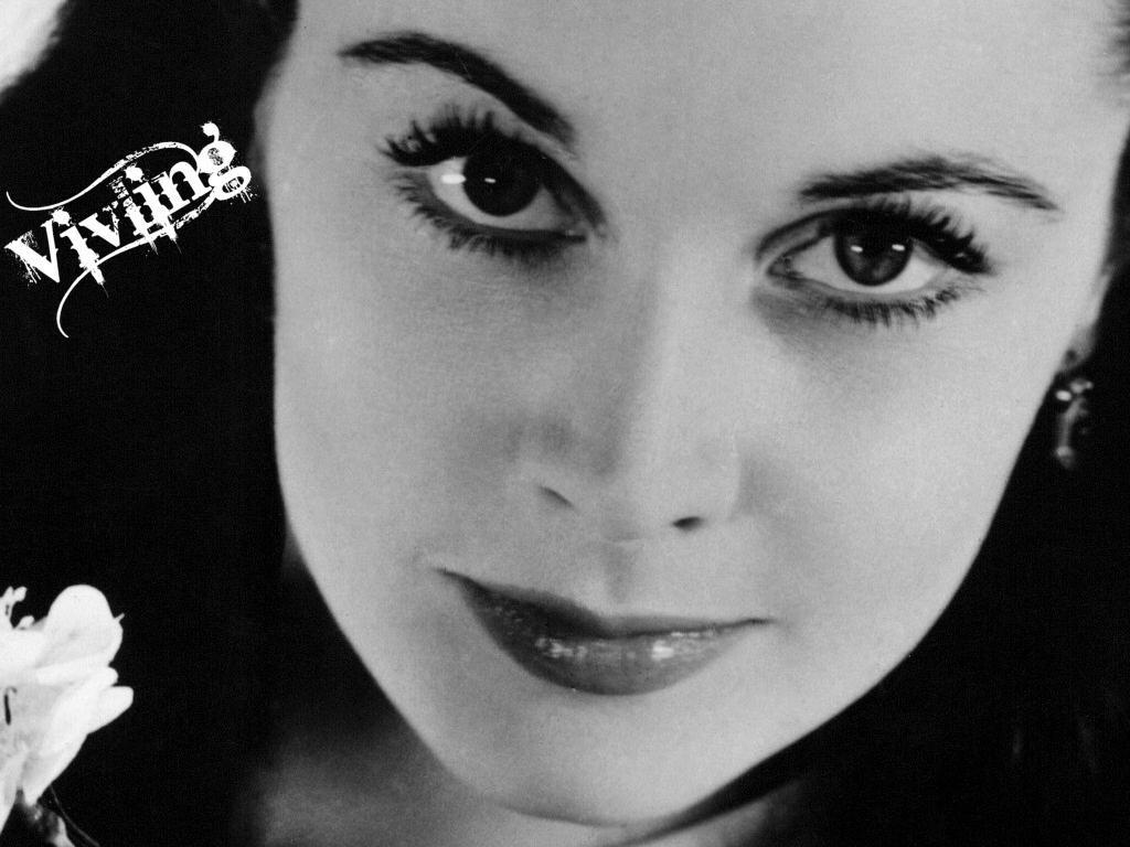 Vivien Leigh Vivien WallpaperVivien Leigh Wallpaper
