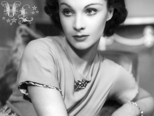 Vivien Leigh images Vivien Wallpaper HD wallpaper and background photos