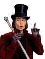 Willy Wonka - charlie-and-the-chocolate-factory photo
