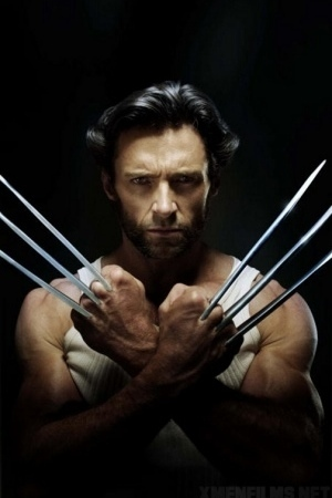 Wolverine Promo Pictures