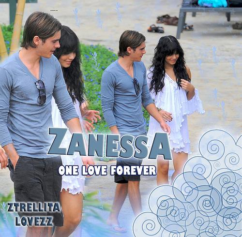 Zanessa