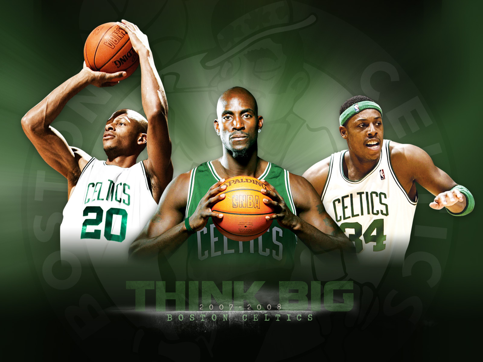 boston celtic - Boston Celtics Wallpaper (4568138) - Fanpop
