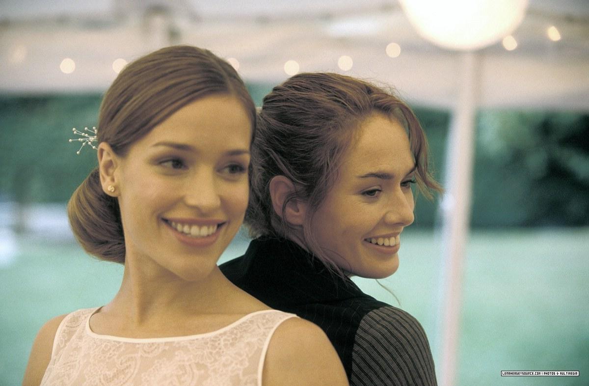 beautiful young girl gets lesbian instructions