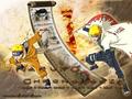 minato-namikaze - namikaze minato wallpaper