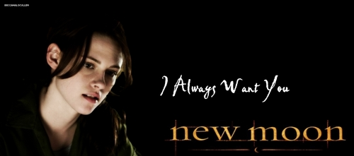new moon bella