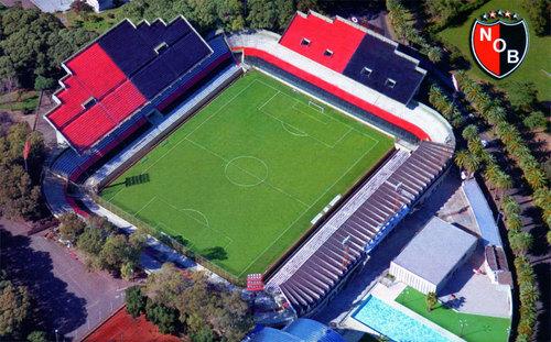 newell's old boys' stadium