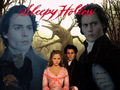 sleepy hollow fanrt wallpaper - sleepy-hollow wallpaper