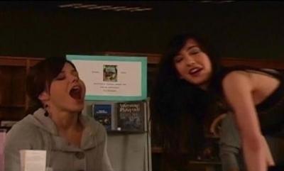 sophia and kate