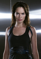terminator: the sarah connor chronicles  - lena-headey photo