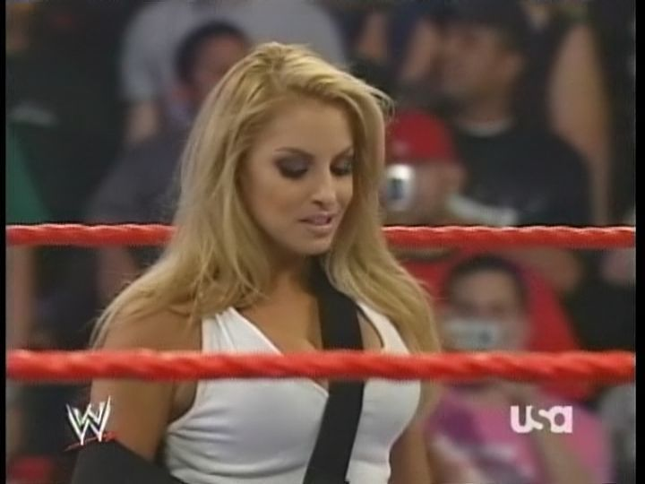 Trish Stratus - Picture Colection