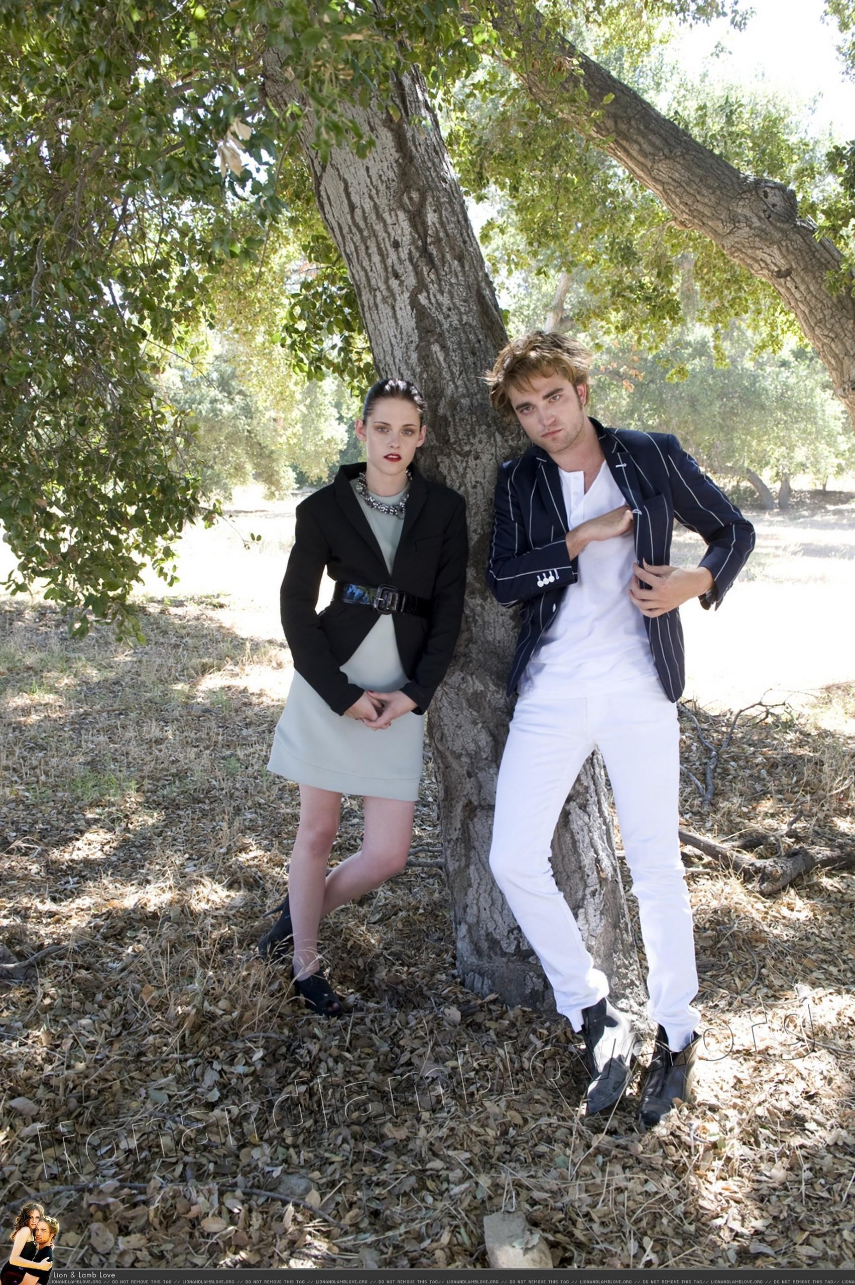 twilight HQ Teen Vogue