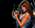 witchblade - witchblade wallpaper