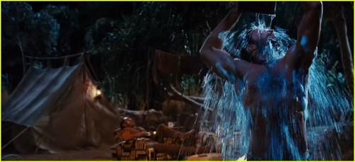 Australia shower scene~ - Hugh Jackman Image (4616303