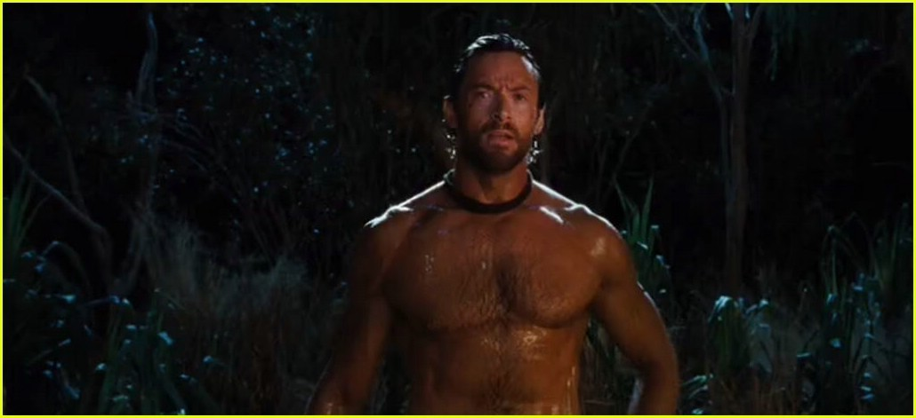 Australia shower scene~ - Hugh Jackman Image (4616343