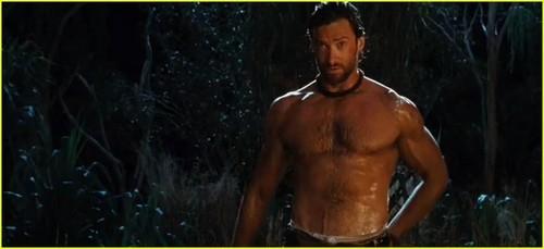 Australia shower scene~ - Hugh Jackman Image (4616365