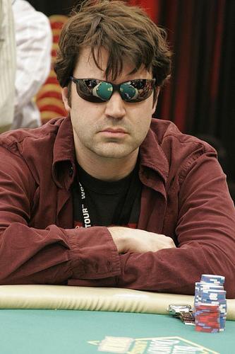 2007 World Poker Tour Celebrity Invitational