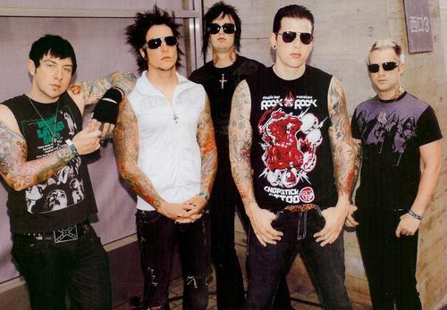 Avenged Sevenfold images A7X HD wallpaper and background photos