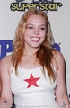 Agnes Bruckner: 2003 Teen People 25 Hottest Stars Under 25 Party